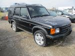 Lot: 32-235339 - 2000 LAND ROVER DISCOVERY II SUV