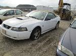 Lot: 39-164703 - 2001 FORD MUSTANG