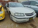 Lot: B8090924 - 2003 CHEVROLET IMPALA LS