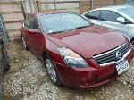 Lot: B8100260 - 2007 NISSAN ALTIMA - KEY / STARTED