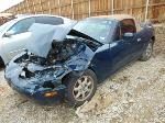 Lot: B8100527 - 1996 MAZDA MX5-MIATA M EDITION