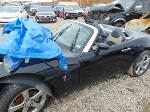 Lot: B8100532 - 2006 PONTIAC SOLSTICE ROADSTER - KEY