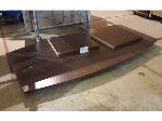 Lot: 1&2-FURN - Conference Table & (2) Tables