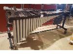 Lot: 1-BAND - (2) Marimbas