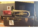 Lot: 6-BAND - Marching Mellophone