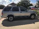 Lot: 30100 - 2001 NISSAN PATHFINDER SUV
