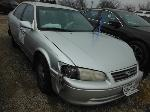 Lot: 08-648179C - 2000 TOYOTA CAMRY