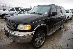Lot: 15-59214 - 2001 Ford Expedition SUV