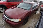 Lot: 17-59204 - 2001 Nissan Altima