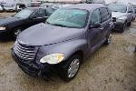 Lot: 21-58721 - 2007 Chrysler PT Cruiser