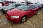 Lot: 29-58417 - 2002 Honda Accord