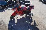 Lot: 30-58219 - 2016 Motorcycle