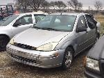 Lot: 84101 - 2003 FORD FOCUS