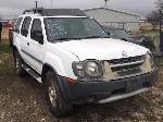 Lot: 84287 - 2002 NISSAN XTERRA SUV - KEY