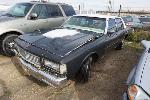 Lot: 04-141811 - 1988 Chevrolet Caprice