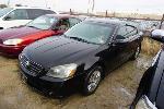 Lot: 20-140865 - 2005 Nissan Altima - Key