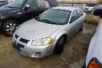 Lot: 22-140404 - 2005 Dodge Stratus