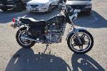 Lot: 28-143491 - 1980 Honda Shadow Motorcycle