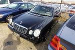 Lot: 29-141418 - 1999 Mercedes-Benz E320