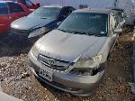 Lot: 007209 - 2004 Honda Civic