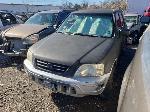Lot: 051693 - 1997 Honda CR-V SUV