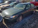 Lot: 080123 - 1999 Toyota Camry