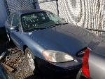 Lot: 150371 - 2001 Ford Taurus