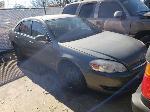 Lot: 262756 - 2007 Chevrolet Impala - Key