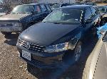 Lot: 353308 - 2015 Volkswagen Jetta - Key