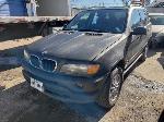 Lot: M87256 - 2001 BMW X5 SUV - Key