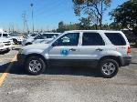 Lot: 6.HOUSTON - 2006 FORD ESCAPE HYBRID SUV - KEY