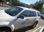 Lot: 8.HOUSTON - 2009 FORD ESCAPE HYBRID SUV - KEY