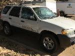 Lot: 10.AUSTIN - 2006 FORD ESCAPE HYBRID SUV - KEY
