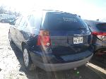 Lot: 11-649228C - 2005 CHRYSLER PACIFICA SUV
