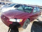 Lot: 12-646761C - 1998 TOYOTA CAMRY