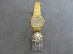 Lot: 548 - WATCH & 14K RING