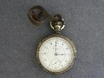 Lot: 561 - ROCKFORD POCKET WATCH