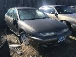 Lot: 080 - 1998 Saturn SL1 - Key