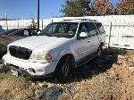 Lot: 283 - 2000 LINCOLN NAVIGATOR SUV