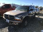 Lot: 287 - 2000 DODGE DURANGO SUV