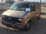 Lot: SC3-100 - 1994 Chevrolet Astro Van   Vehicle #990-T-008