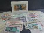 Lot: 6612 - FOREIGN CURRENCY