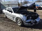 Lot: 03-S236300 - 2005 FORD MUSTANG - KEY