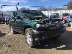 Lot: 05-S236523 - 2004 CHEVROLET TAHOE SUV