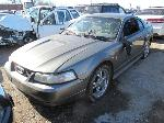 Lot: 367 - 2001 FORD MUSTANG