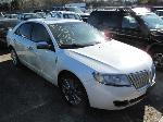 Lot: 370 - 2010 LINCOLN MKZ