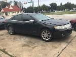 Lot: 30414 - 2009 Lincoln MKZ