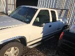 Lot: 30694 - 1997 GMC Sierra Pickup