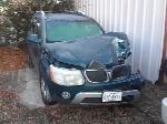 Lot: 30904 - 2007 Pontiac Torrent SUV