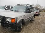 Lot: 20-422068 - 1999 LAND ROVER RANGE ROVER SUV
